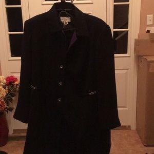 Black Blazer and dress pants set